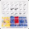 Hardware Kit 160pc Assorted Terminal Cable