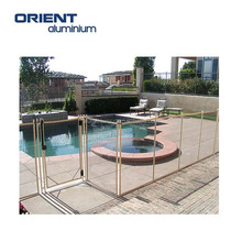 Best Price Swiming Pool Glass Fence Tempered Laminated Glass