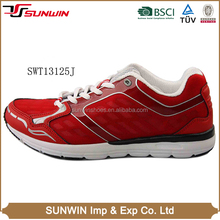 Jogging easy comfortable soft shoe service sport shoes with prices made in China