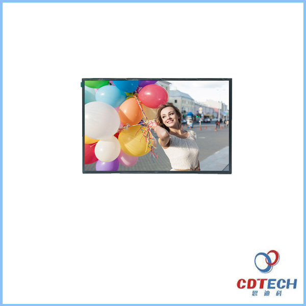 digital 10.1 inch tft lcd panel screen with wide viewing angle