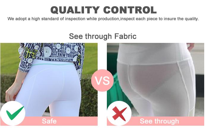 Best Unique Mesh Yoga Pants UK Wholesale Fitness Apparel