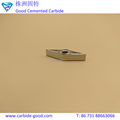 Differ Shapes Tungsten Carbide Milling Inserts Cutters from China