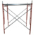 China manufacturer Tianjin TSX china mini Q235 scaffolding