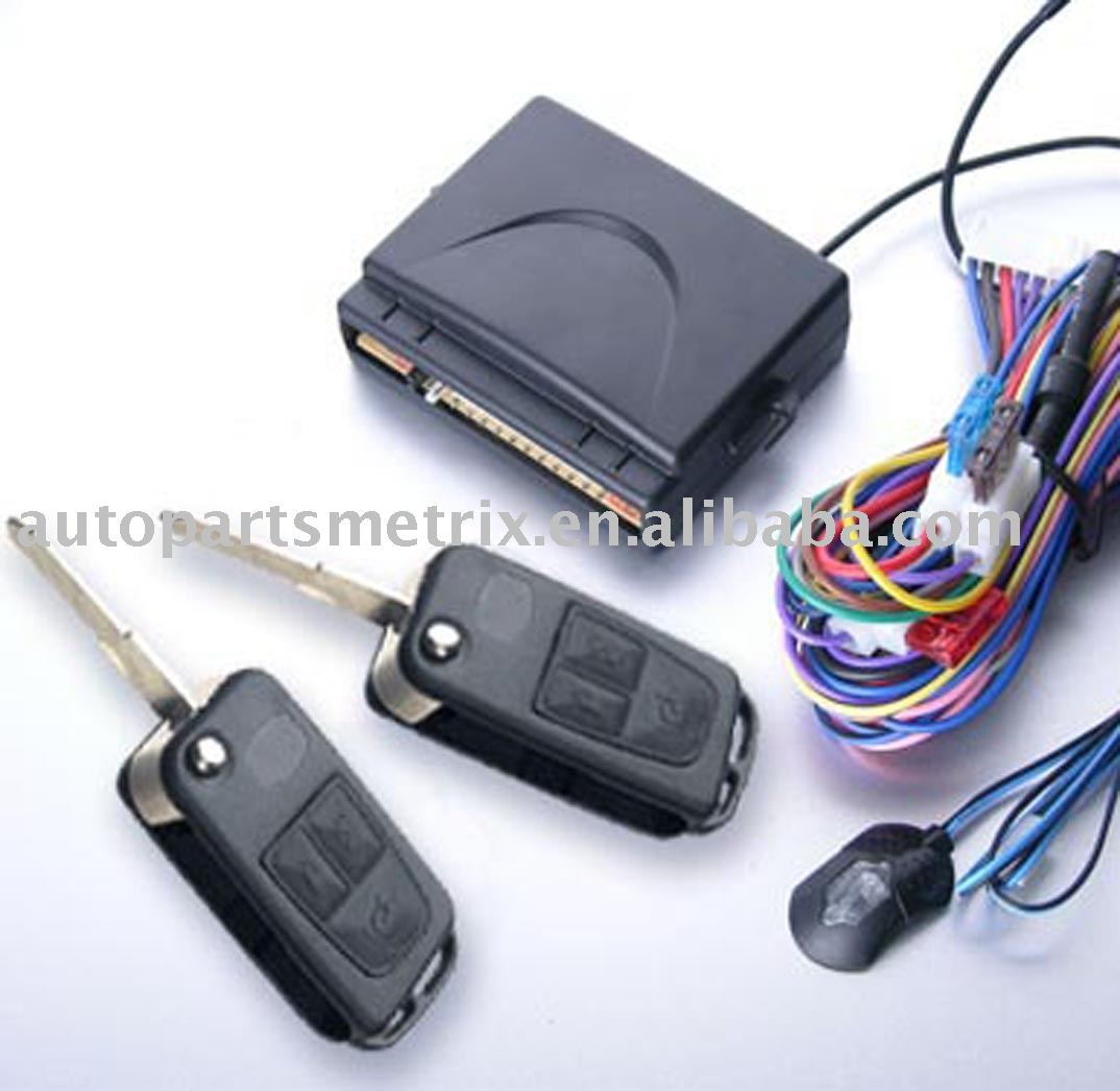Remote Control Unit keyless entry system MN200
