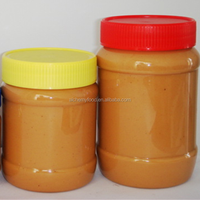 Natural low sugar and fat Peanut Butter