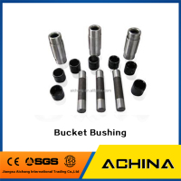 Hot sale Lower price bucket bushings and pins