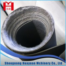 High quality best price underground building PVC waterproofing membrane
