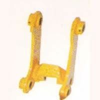 JCB FABRICATED ITEM LEVER