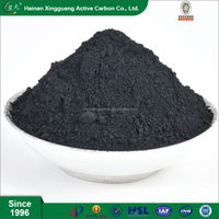 Xingguang high quality wood based powder activated charcoal
