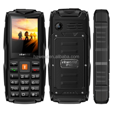 Wholesale lowest price In Stock Original VKworld New Stone V3, 64MB+64MB IP68 Waterproof Shockproof Dustproof cellphone