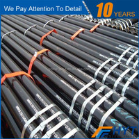 1.5 inch seamless steel tube China supplier