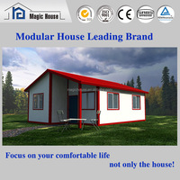 simple small container house 1 bedroom bathroom shipping container house for rent temporary accommodation