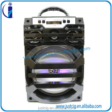 Karaoke audio best quality reasonable price UK-81 factory sound box live sound speaker