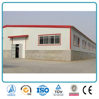 steel structure building/ industrial safety drawings/prefab steel building