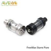 Vape 2016 Atomizer FreeMax Starre Pure 4ml Top Filling Best Price in stock from Ave40
