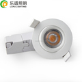 Dimmable ceiling light cutout83mm 2700k/3000k/4000k IP44 RA90 for Nordic market ceiling downlight