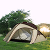 Fast Delivery Folding Ultra Light Tent 6X6,cheap party camping tents