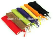 2012 fashion colorful design cell phone bag
