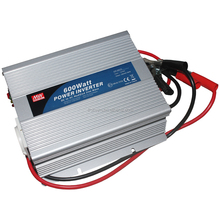 Meanwell 600W Modified Sine Wave DC-AC Power Inverter 12V or 24V DC Input