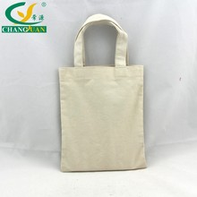 Eco Friendly Plain cotton tote bags with custom printed logo