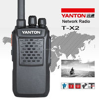 Talk over the world public network WCDMA transceiver network equipment(YANTON T-X2)