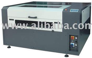 Large Format Laser Cutting System