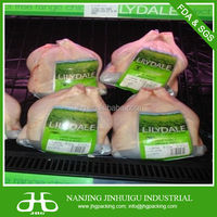 multilayer shrink barrier bag for fresh chicken