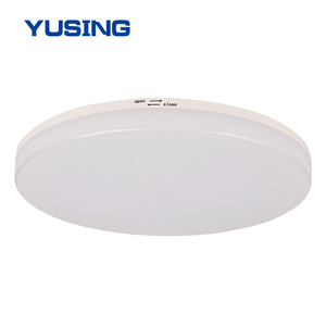 CE 2650LM IP54 Waterproof 24W Modern Round Super Bright Ultra thin LED Ceiling Light for Bathroom