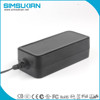 Japan standard PSE listed notebook/desktop adapter 60w 12v