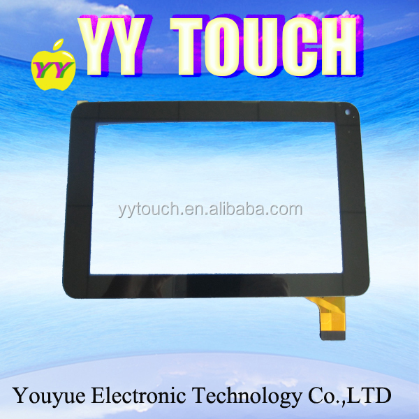 Digitalizador Touch Tablet China for Inco 7