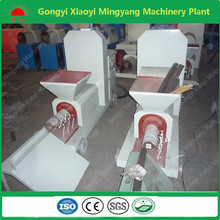 High-efficiency small charcoal briquette making machines for sale