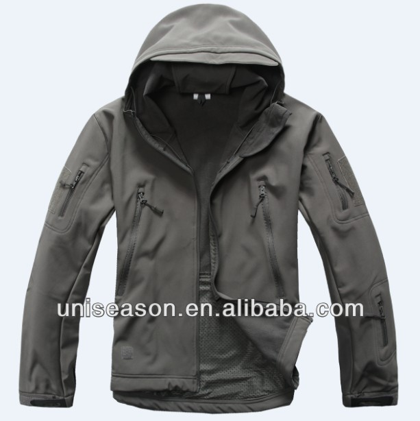 Uniseason men hunting wear