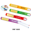 Promotional multi-function ballpoint pen with sticky notes
