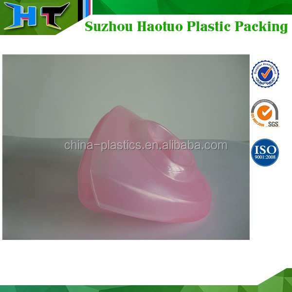 PP container blowing mould, plastic blowing mould tooling