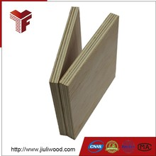 Chinese-made commercial plywood 3mm elm