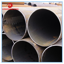 steel pipe price/building material astm a106 erw irrigation tube hot