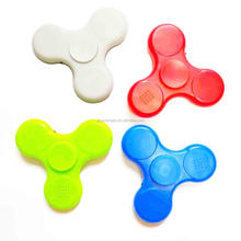 New Light MusiHand Spinner Toys Bluetooth Flash Plug-in Fidget Spinner With Speakers