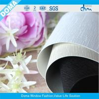 combi Blackout Polyester Fabric with high quality