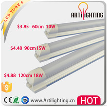 New Design newest t8 led tube 2012