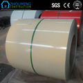 Cold Rolled PPGI PPGL Color Coated Galvanized / Galvalume