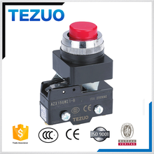 CE cerrtification Push button Switch with best price