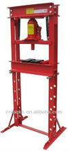 20T Hydraulic Floor Shop Press
