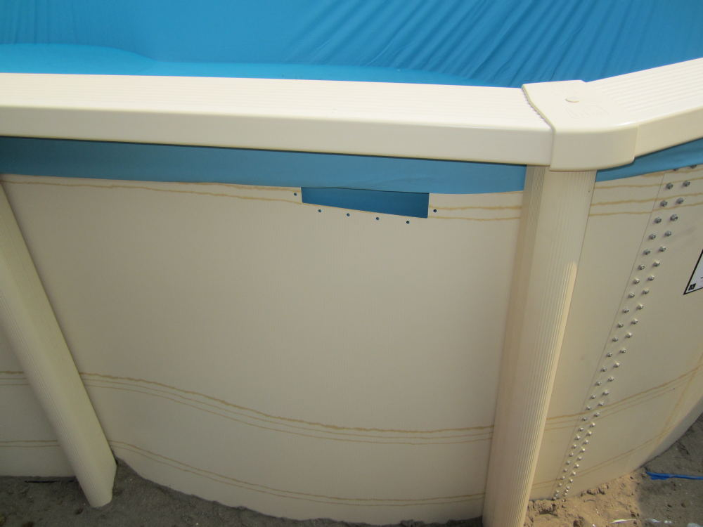 Piscinas de pl stico venda intex piscina arma o de metal for Piscina 5x3 fuori terra