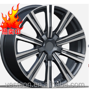 Vesteon 20 inch alloy wheel with best price