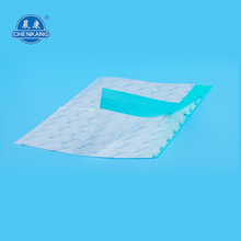 High Quality pe film sterile lodine surgical incise drape one use nonwoven