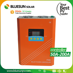 2016 most popular cheap price 48v 100a solar charge controller for sale