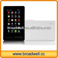 Android 4.0 Allwinner A13 1.5GHz 9 inch Capacitive Screen Dual Camera i robot android tablet pc touch screen