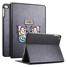 Smart Stand Magnetic New Leather Auto Wake Sleep Function Case Cover For iPad Air 4 3 2 Mini