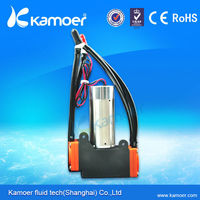 Kamoer electric air pump for cars