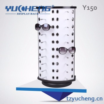 [YUCHENG] 2-side design optical eyeglass frame tabletop display Y150